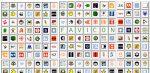 Фавиконки для сайта – Как создать фавикон и в чем его польза для продвижения