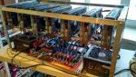 Машины для майнинга ethereum – Обзор оборудования для майнинга криптовалют