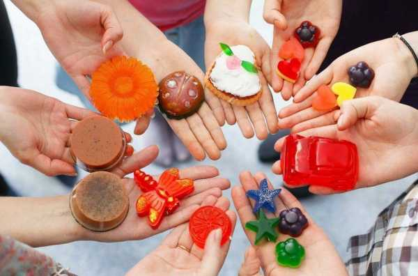 Бизнес план мыловаренного завода бизнес план доставка здоровой еды