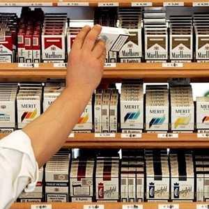 Бизнес по продаже сигарет и табачных изделий отзывы одноразовые электронные сигареты дистрибьюторы