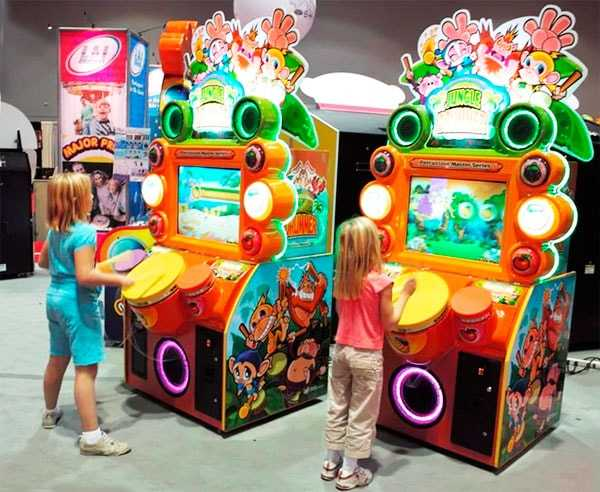 Автомат игра пираты