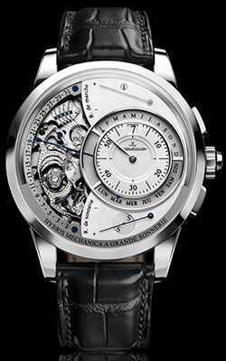 Часы гонконгского бренда попали в Книгу рекордов Гиннесса как самые бриллиантовые